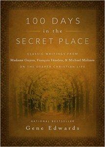 100-days-secret-place