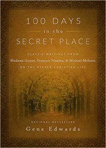 100-days-secret-place