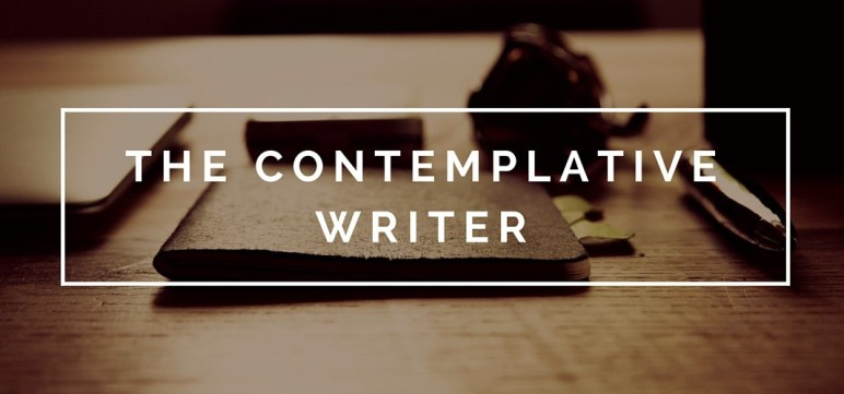 Scripture Meditations | The Contemplative Writer