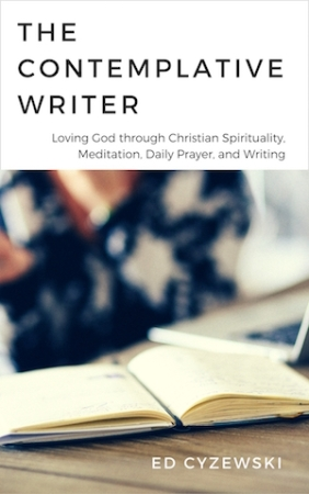 The Contemplative Writer eBook