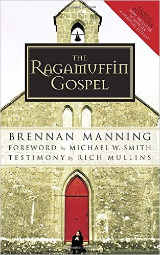 ragamuffin Gospel cover