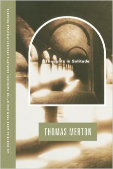 thoughts in solitude-merton
