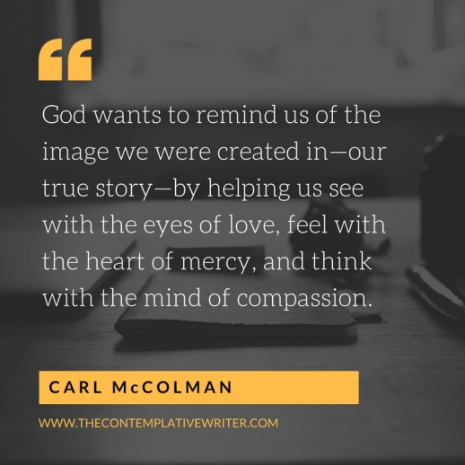 McColman - week 1 (alt)