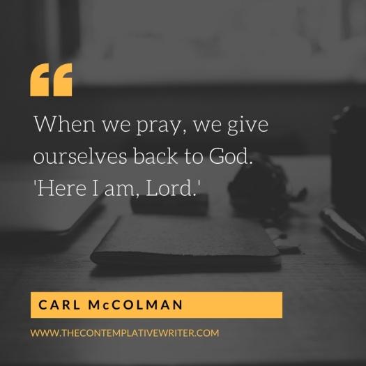 McColman - week 2 (alt)