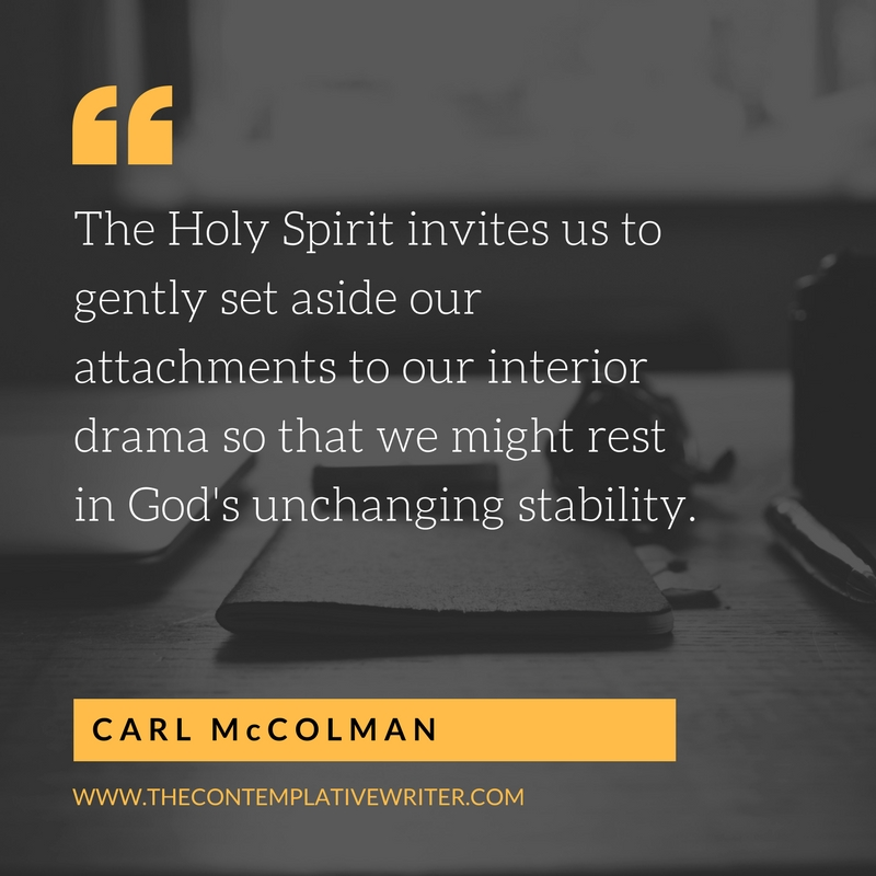 McColman - week 3