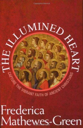 Illumined Heart cover
