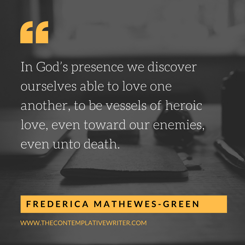 Mathewes-Green week 1 corrected