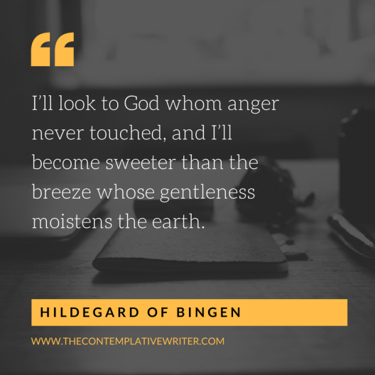 Hildegard week 1, version 2