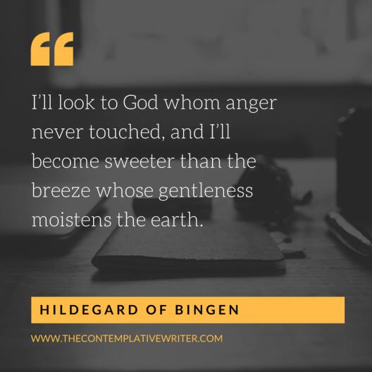 Hildegard week 1, version 2